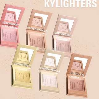 Kylie Kylighter