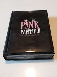 Pink Panther - Orginal CD