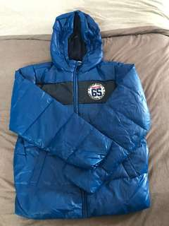Winter Jacket (Boys)