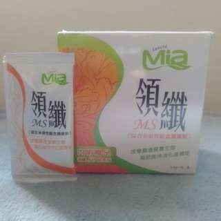 🚚 領纖MS綜合水溶性膳食纖維粉