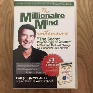 The Millionaire Mind - T. Harv Eker