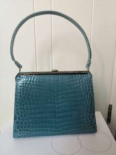 kwanpen Crocodile Bag