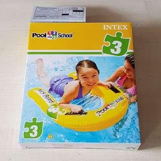 Pre-loved Swimming Float Kickboard