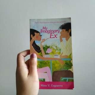My Imaginary Ex