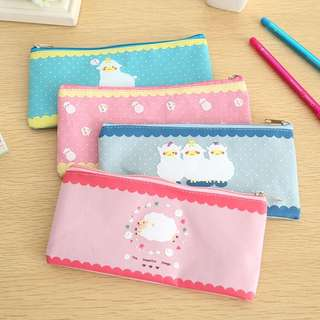 Little Sheep Pencil Case