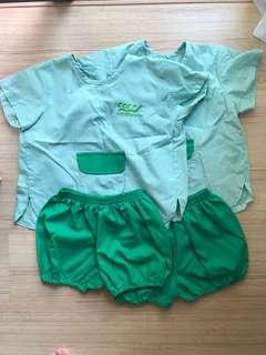 CCK Kindergarten Uniform