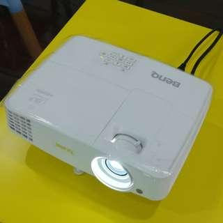 Benq Digital Projector WXGA 1280x800