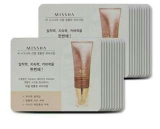 Missha Signature Real Complete BB Cream SPF 25 ++