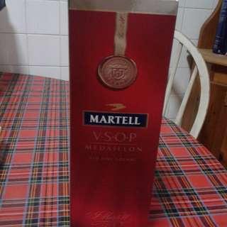 Martell Cognac V.S.O.P Medallion 70cl