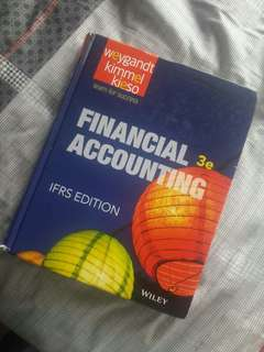 Financial Accounting 3e