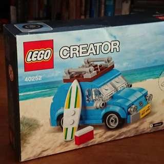 Brand new Lego creator volkswagen 40252