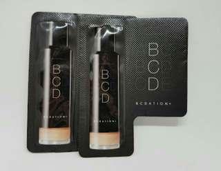BCD BCDation + by Tony Moly