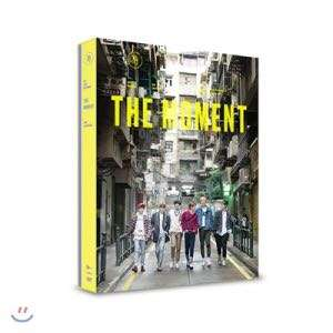 <<代購>>JBJ- The Moment (1st Photo Book)