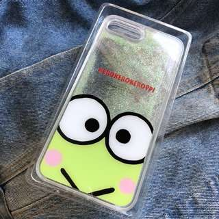 Keroppi iPhone7/8Plus電話殼