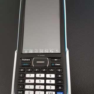 Casio FX-CP400 graphic calculator