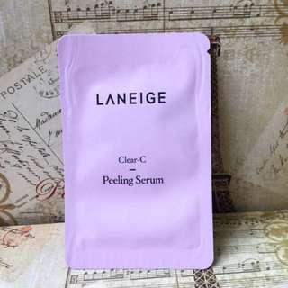 Laneige Clear C- Peeling Serum
