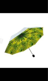 Brand New Foldable Umbrella from Jurong Point