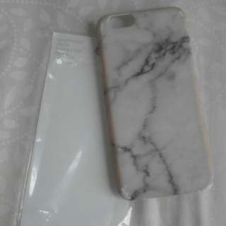 h&m marble case iphone 6