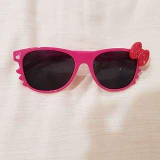 Hello Kitty baby kids sunglasses