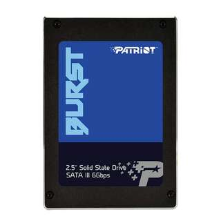 Patriot Burst SSD 120GB
