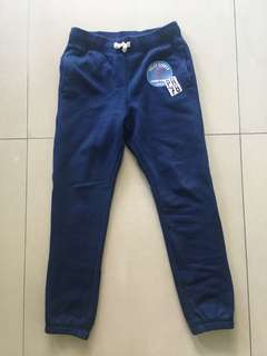 💟 H&M Jogger Pants (Size 140)