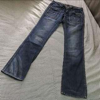 Demin Jeans - Size 29