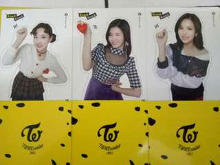 Twice Official Standee