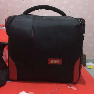 Tas Kamera (suitable dor eos)