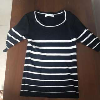 Knitted Wear (New)