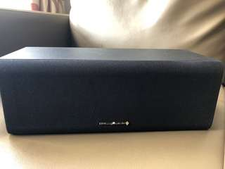 Wharfedale center speaker