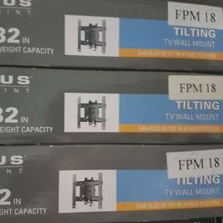 Sanus fmp18 tv mount 13inch onwards