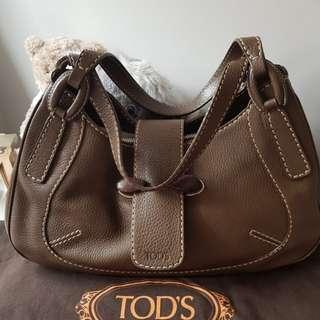TODS SHOULDER BAG