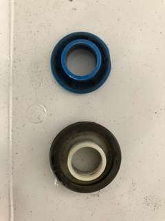 Evo X Stock Gate Selector Bushing Kit