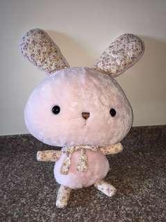 Big Bunny Plushie