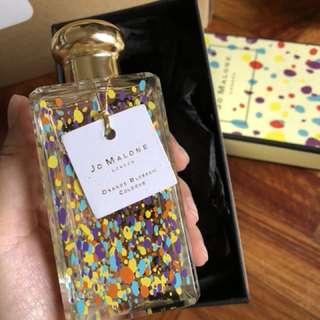 US Perfume Tester - Jo Malone Orangr Blossom