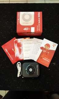 Reprice Preloved - modem wifi Andromax M35 4G LTE
