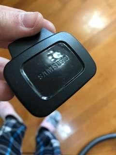 Samsung 插頭