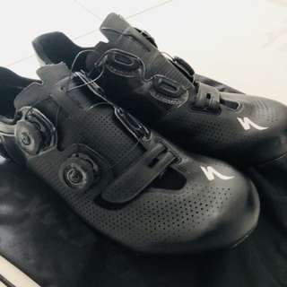 Sworks 6 cycling road shoes