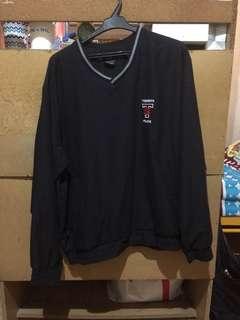 Nike Toronto Track Sweater