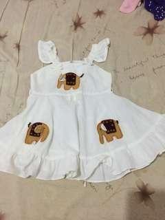 bangkok pretty dress