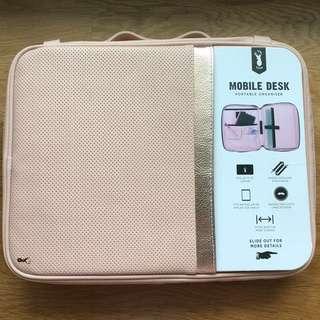 Typo Portable Organiser / Laptop Case