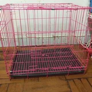 狗籠 (59x42x50 cm)