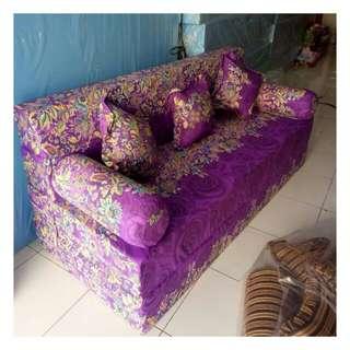 Sofabed inoac.  Bagus, awet😍