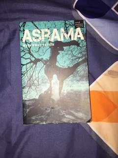 Asrama Fixi