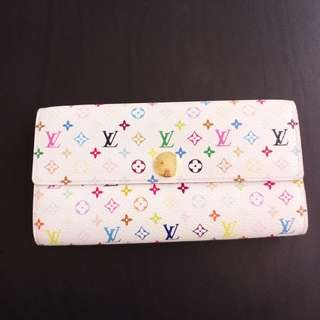 Louis Vuitton LV wallet 錢包 銀包