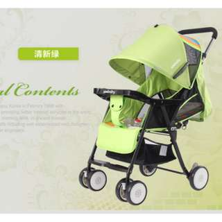 2018 New Arrvial★Authentic Seebaby Strollers★QQ3