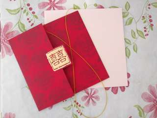 Blank Wedding Cards for Sales