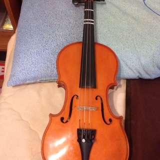 4/3小提琴