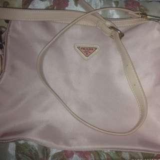 Sling Bag Prada Pink