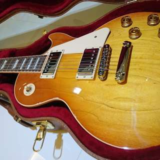 Gibson Les Paul (Traditional)